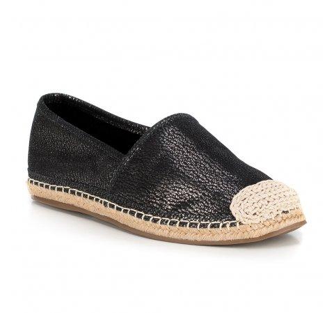 Buty damskie, czarny, 86-D-703-1-36, Zdjęcie 1