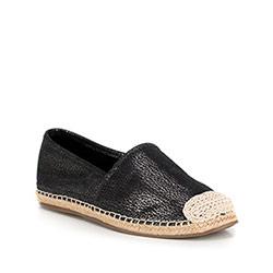 Buty damskie, czarny, 86-D-703-1-37, Zdjęcie 1