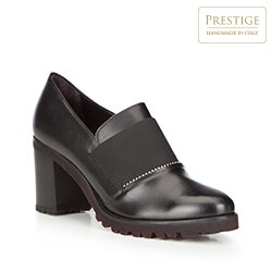 Buty damskie, czarny, 87-D-102-1-38_5, Zdjęcie 1
