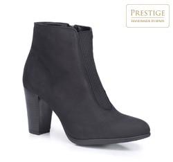 Buty damskie, czarny, 87-D-309-1-40, Zdjęcie 1
