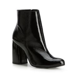 Buty damskie, czarny, 87-D-750-1-36, Zdjęcie 1