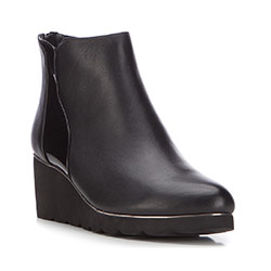 Buty damskie, czarny, 87-D-915-1-36, Zdjęcie 1