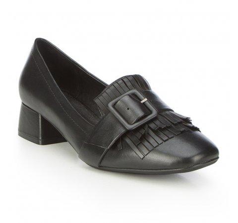 Buty damskie, czarny, 87-D-920-1-36, Zdjęcie 1