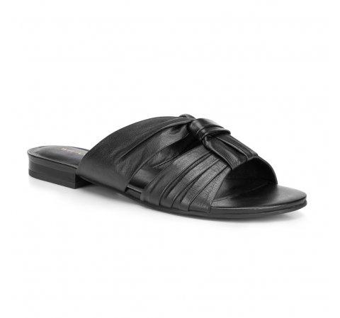 Buty damskie, czarny, 88-D-257-G-35, Zdjęcie 1