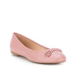 Buty damskie, różowy, 88-D-258-P-36, Zdjęcie 1