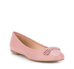 Buty damskie, różowy, 88-D-258-P-38, Zdjęcie 1