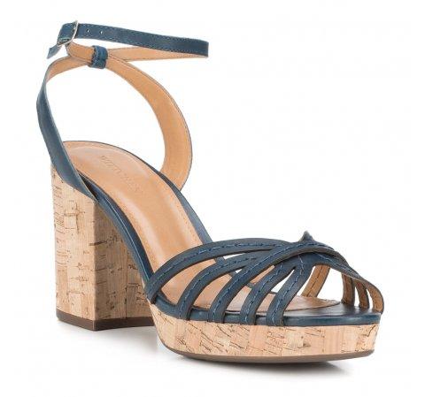 Обувь женская 88-D-708-7