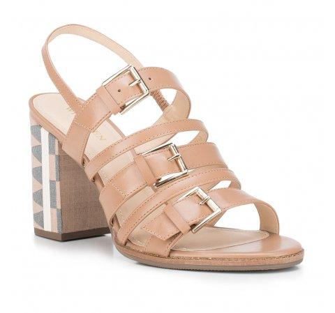 Обувь женская 88-D-751-9