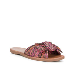 Women's sandals, multicoloured, 88-D-753-X-35, Photo 1