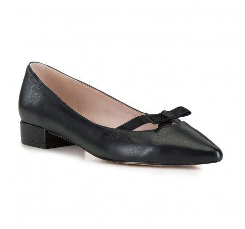 Buty damskie, czarny, 88-D-960-1-38, Zdjęcie 1