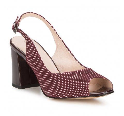 Обувь женская 88-D-966-2