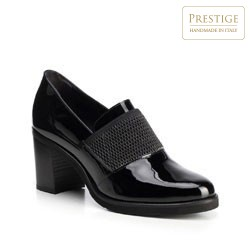 Buty damskie, czarny, 89-D-101-1-37_5, Zdjęcie 1
