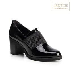 Buty damskie, czarny, 89-D-101-1-37, Zdjęcie 1