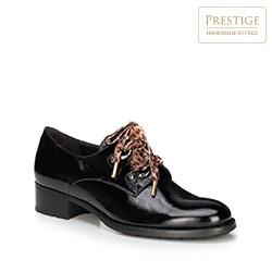 Buty damskie, czarny, 89-D-103-1-37, Zdjęcie 1