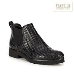 Buty damskie, czarny, 89-D-105-1-37, Zdjęcie 1