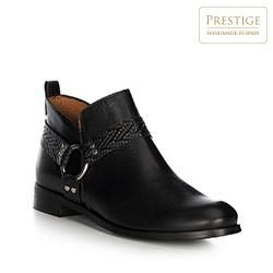 Buty damskie, czarny, 89-D-453-1-36, Zdjęcie 1