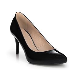 Buty damskie, czarny, 89-D-600-1-38, Zdjęcie 1