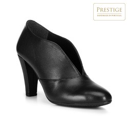 Buty damskie, czarny, 89-D-801-1-38, Zdjęcie 1