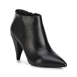 Buty damskie, czarny, 89-D-908-1-40, Zdjęcie 1