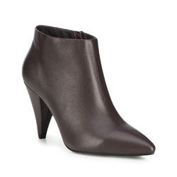 Buty damskie, Brązowy, 89-D-908-4-41, Zdjęcie 1