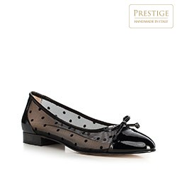 Buty damskie, czarny, 90-D-100-1-37, Zdjęcie 1