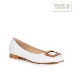Buty damskie, biały, 90-D-103-0-37_5, Zdjęcie 1