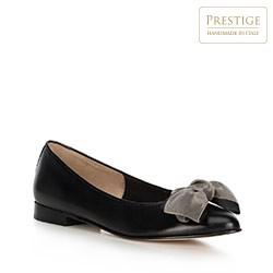 Buty damskie, czarny, 90-D-108-1-37_5, Zdjęcie 1