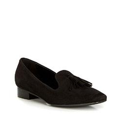 Buty damskie, czarny, 90-D-204-1-37, Zdjęcie 1