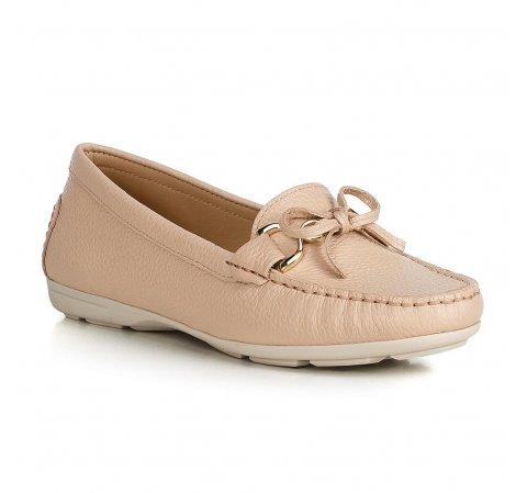 Buty damskie, beżowy, 90-D-700-Z-38, Zdjęcie 1