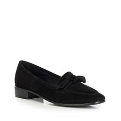 Buty damskie, czarny, 90-D-955-1-39, Zdjęcie 1