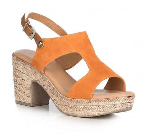 Обувь женская 90-D-964-6