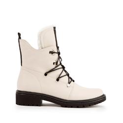 Shoes, off white, 93-D-964-0-39, Photo 1