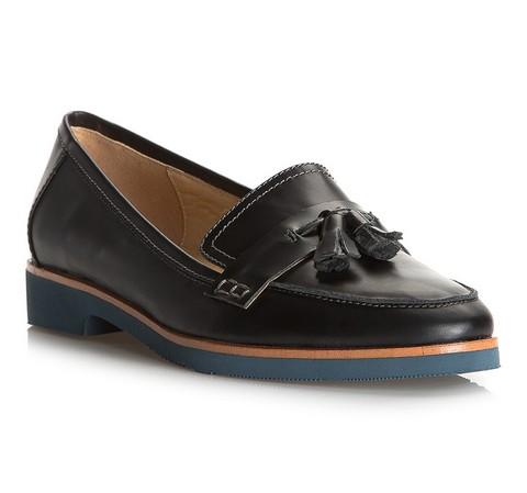 Buty damskie, czarny, 81-D-509-1-35, Zdjęcie 1