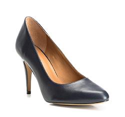 Обувь женская Wittchen 84-D-701-7, синий 84-D-701-7