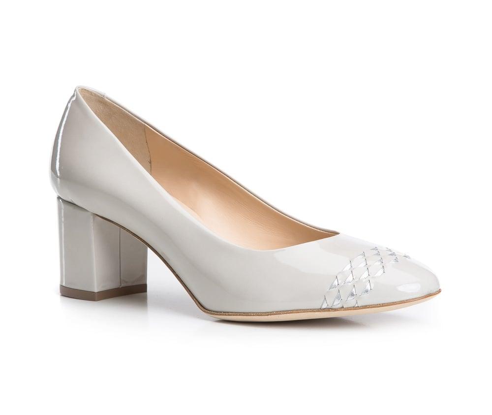 Обувь женская Wittchen 84-D-102-8, бежевый