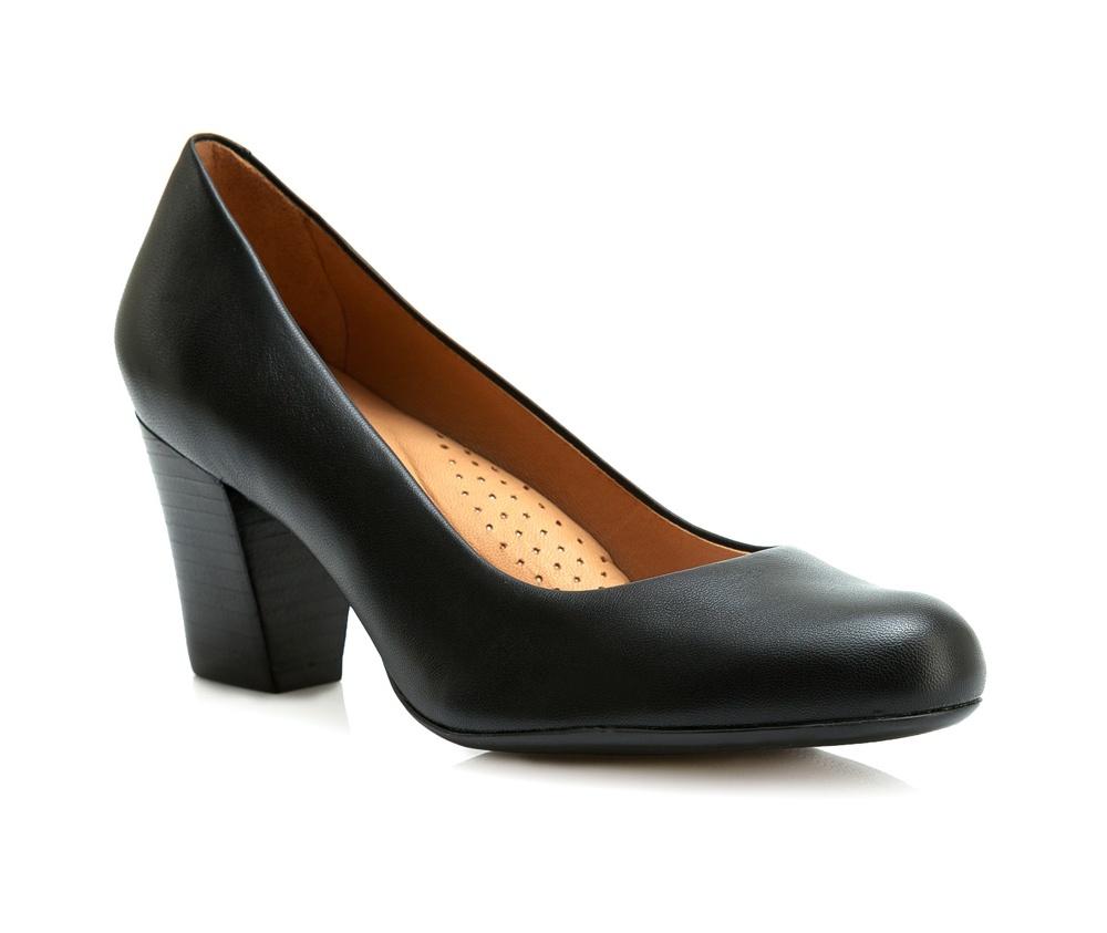 Женская классическая обувь картинки