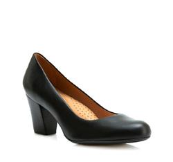 Buty damskie, czarny, 84-D-720-1-35, Zdjęcie 1