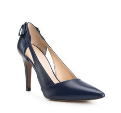 Обувь женская Wittchen 84-D-756-7, синий 84-D-756-7
