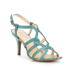 Обувь женская Wittchen 84-D-759-Z, бирюзовый 84-D-759-Z