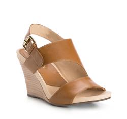Обувь женская Wittchen 84-D-760-5, светло-коричневый 84-D-760-5