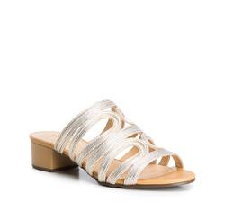 Обувь женская Wittchen 84-D-761-S, золотой 84-D-761-S