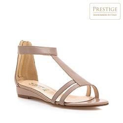 Обувь женская Wittchen 84-D-403-9, бежевый 84-D-403-9