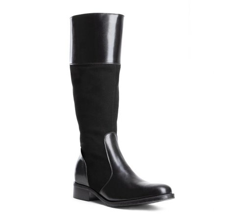Buty damskie, czarny, 83-D-203-1-35, Zdjęcie 1