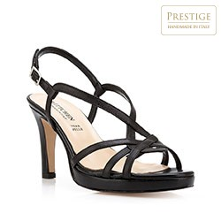 Обувь женская Wittchen 84-D-404-1, черный 84-D-404-1