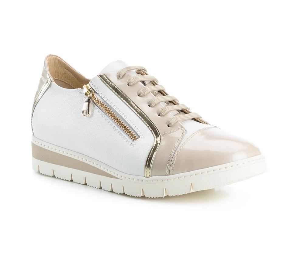 Обувь женская Wittchen 84-D-110-8, бежевый