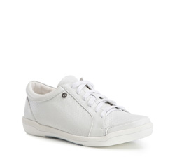 Buty damskie, biały, 84-D-502-0-37, Zdjęcie 1
