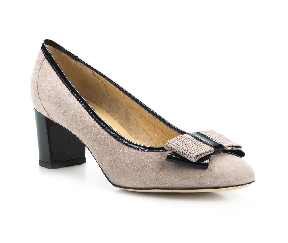 Обувь женскаяТуфли женские класcические.Изготовленные по технологии \Hand Made\ и выполнены полностью из натуральной итальянской кожи наивысшего качества. Подошва сделана из качественного синтетического материала. Эта модель обязательно должна быть в гардеробе женщины которая любит элегантность и классику.<br><br>секс: женщина<br>Цвет: бежевый<br>Размер EU: 37.5<br>материал:: Натуральная кожа<br>примерная высота каблука (см):: 6