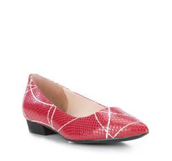 Buty damskie, czerwony, 84-D-602-3-41, Zdjęcie 1