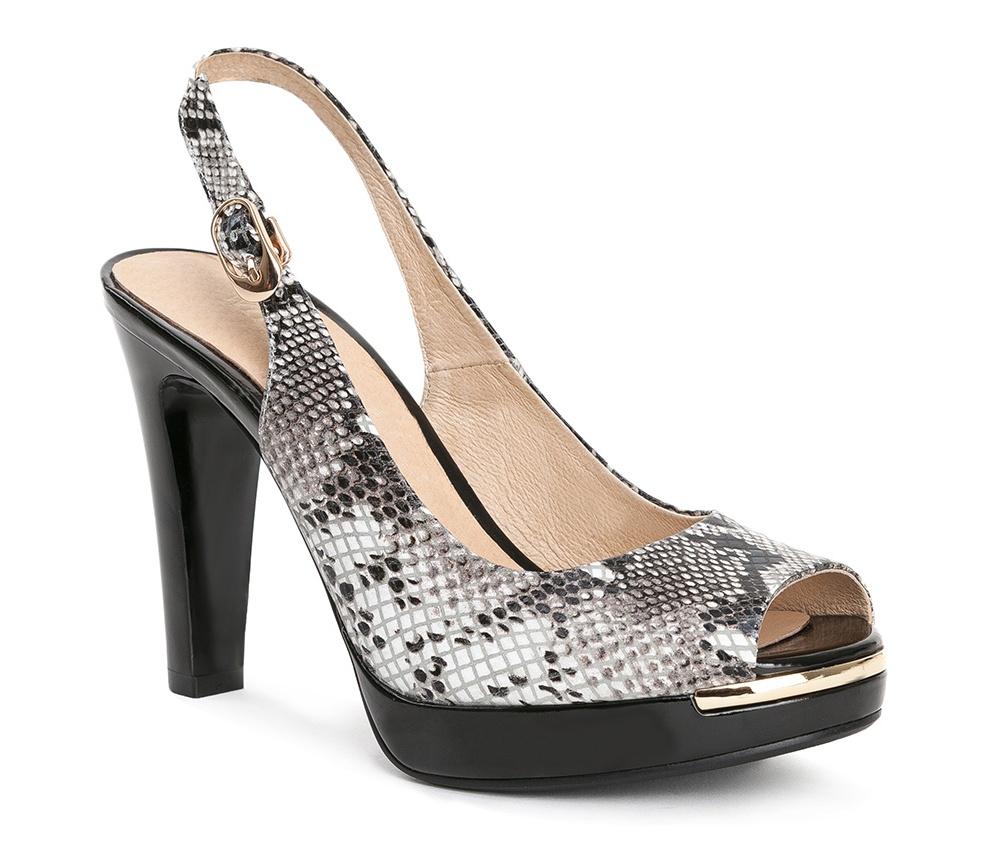 Обувь женская Wittchen 84-D-506-8, многоцветный