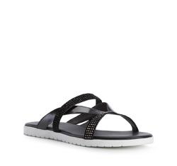 Обувь женская Wittchen 84-D-511-1, черный 84-D-511-1